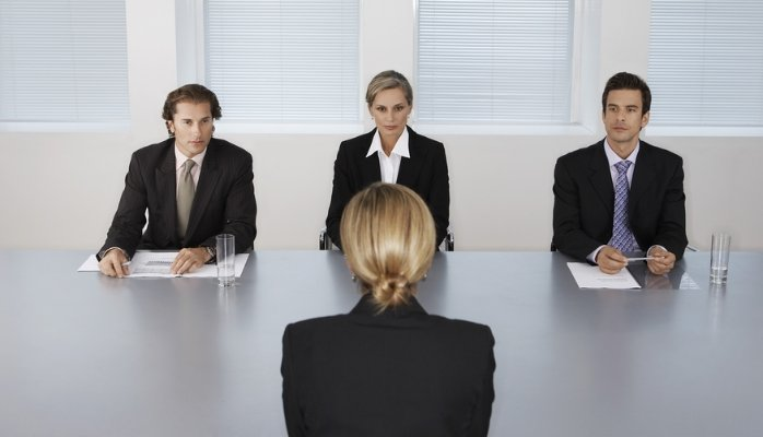 The second most difficult interview question